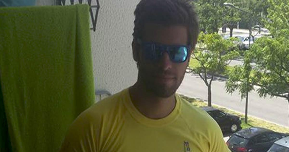 Tiago Ginga