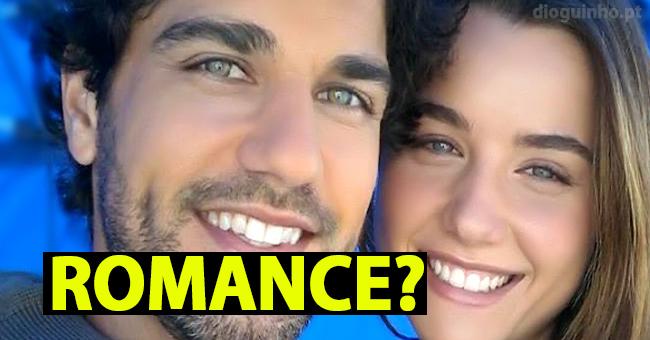 Photo of Kelly Bailey e Bruno Cabrerizo têm um romance? Só em ficção