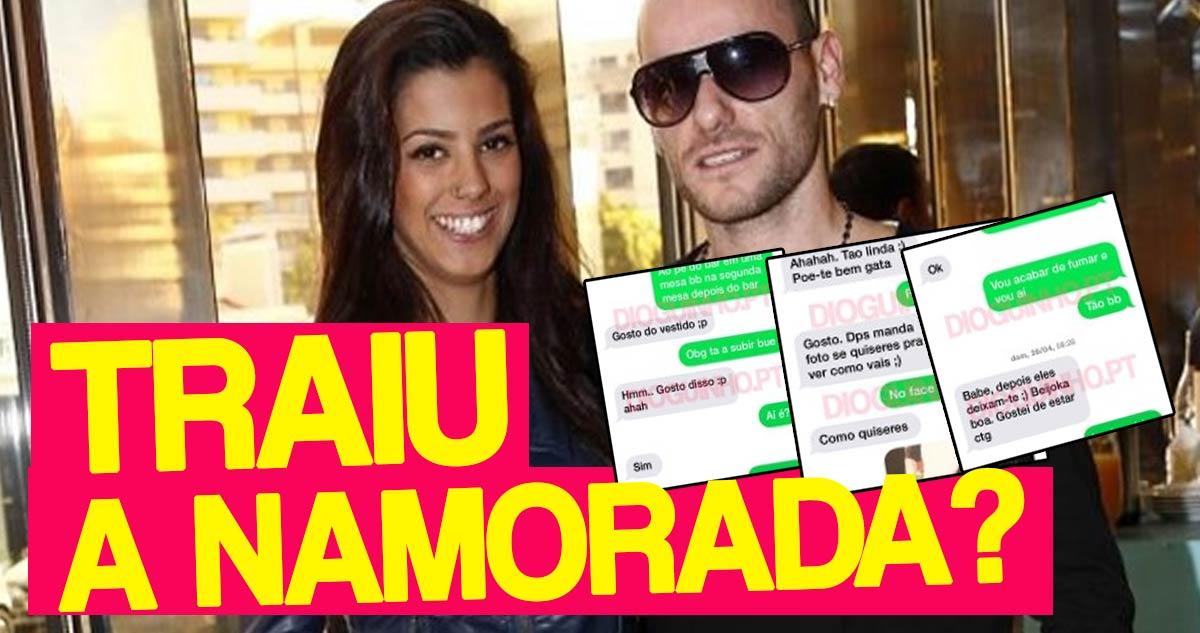 Photo of Edmundo Vieira traiu a namorada Sury Cunha com uma algarvia?!