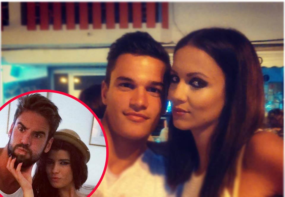 Photo of Débora Picoito tem um namoro tipo o da Sofia Sousa e Diogo Marcelino