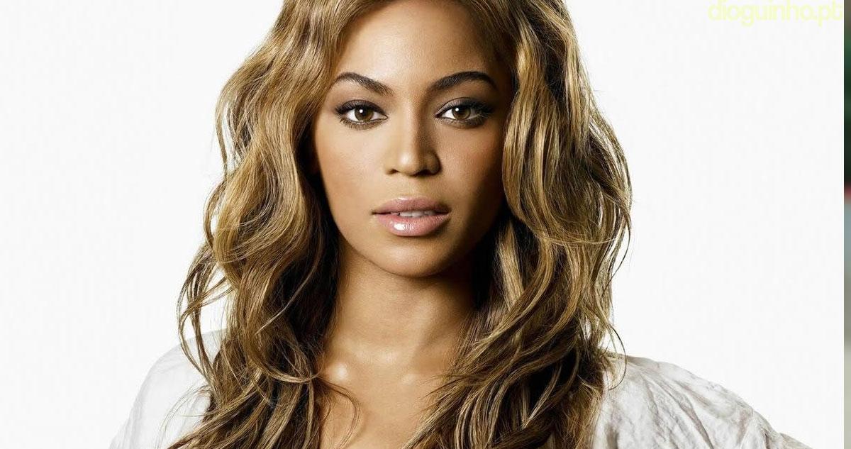 Photo of Beyoncé partilha fotografias suas sem make-up