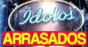 ídolos 2015