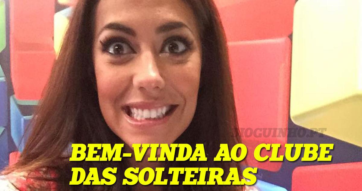 Photo of Sofia Ribeiro anunciou que acabou o namoro com Rúben da Cruz