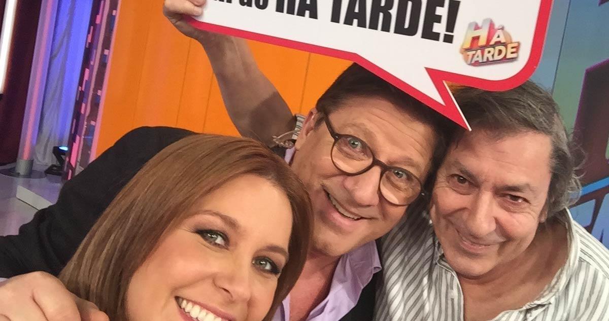 Photo of Herman José reagiu ao fim do seu programa na RTP