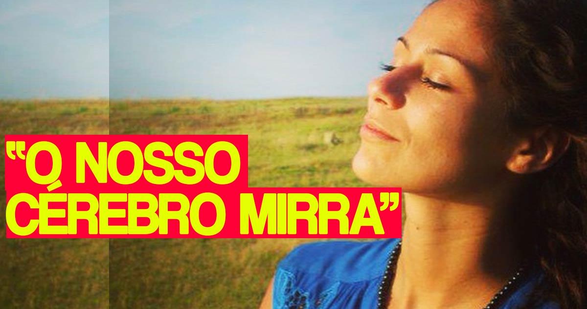 """Photo of Marta Melro tem nova tatuagem e fala no BBVIP """"o nosso cérebro mirra"""""""