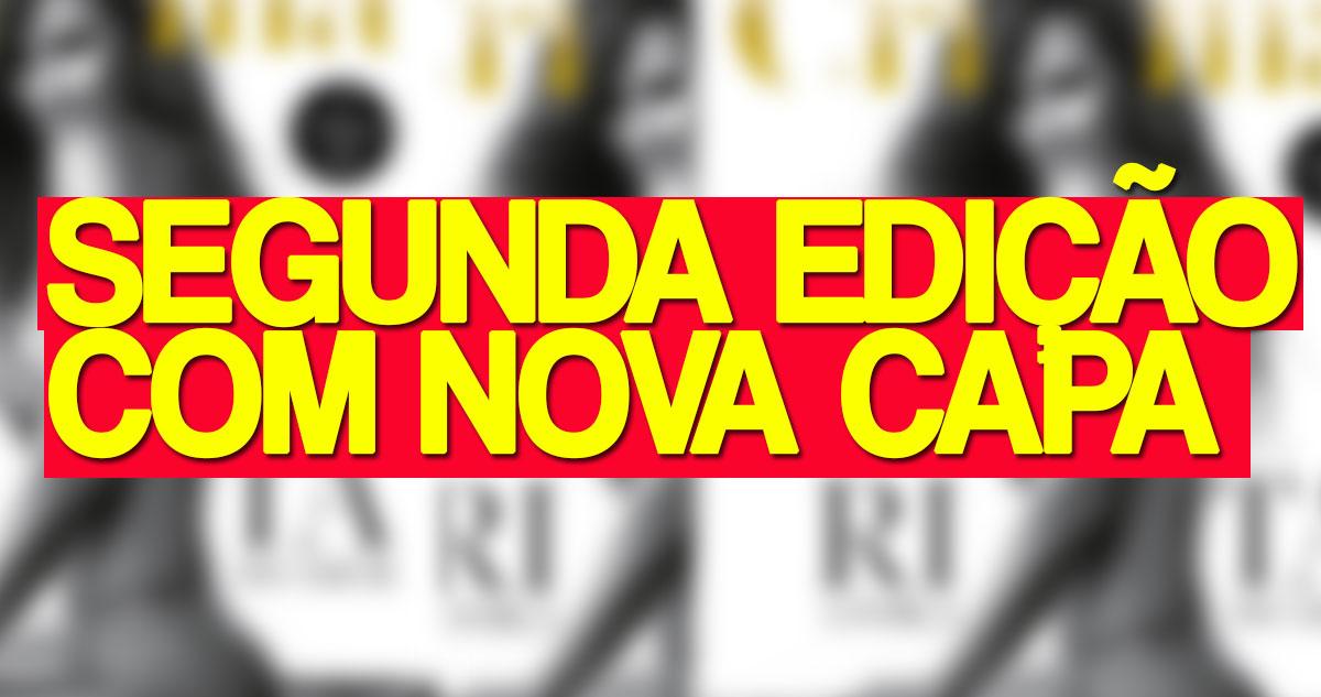 Photo of Revista Cristina com Rita Pereira novamente amanha nas bancas… mas com nova capa