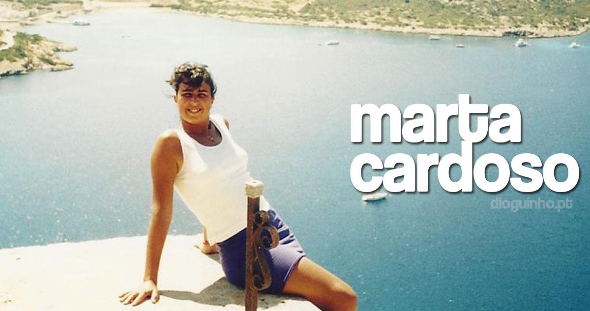 Marta Cardoso