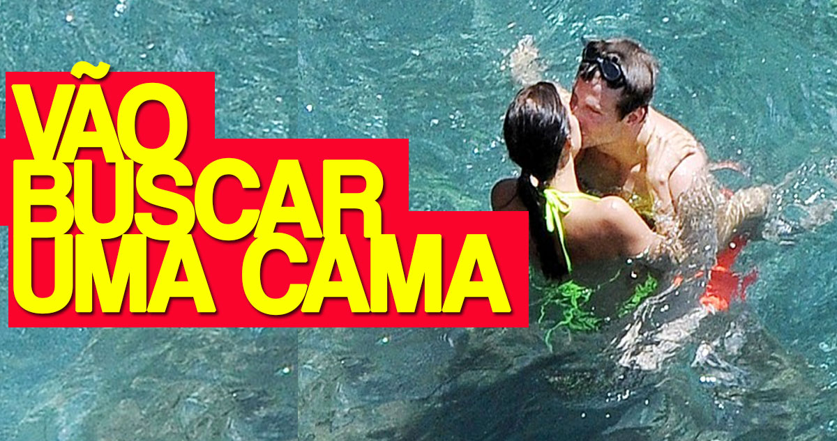 Photo of Bradley Cooper e Irina Shayk novamente apanhados em clima escaldante