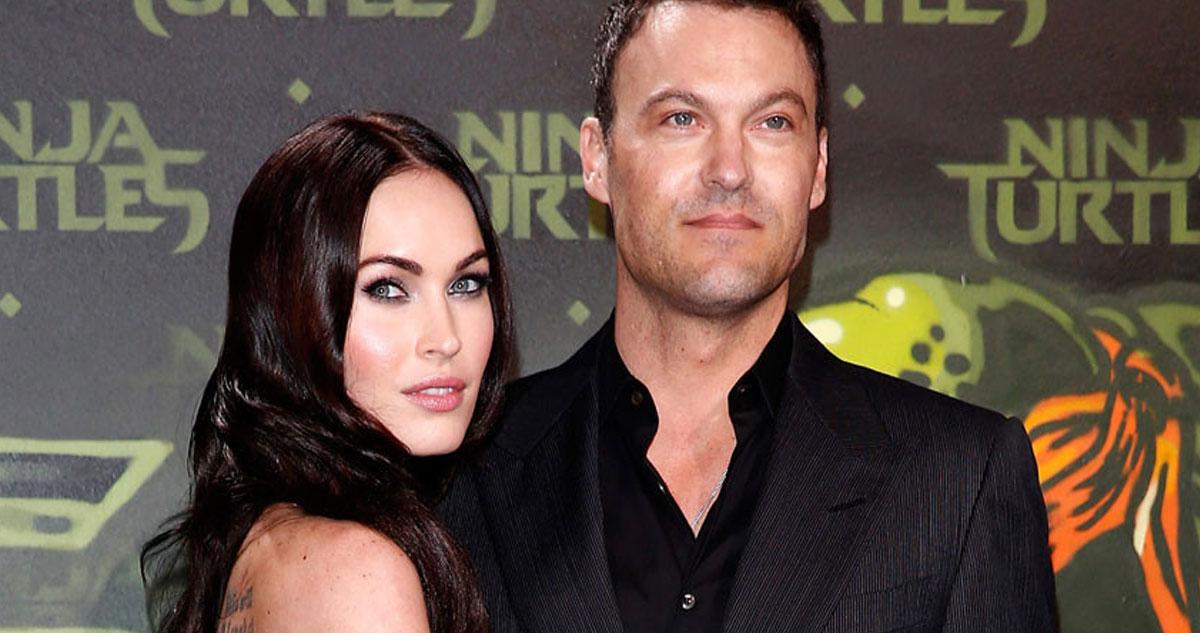 Photo of Megan Fox é que pediu o divorcio e já entrou com os papeis no tribunal