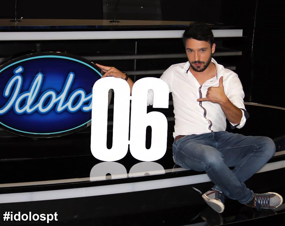 Photo of Ídolos: Luís Travassos foi expulso na semi-final
