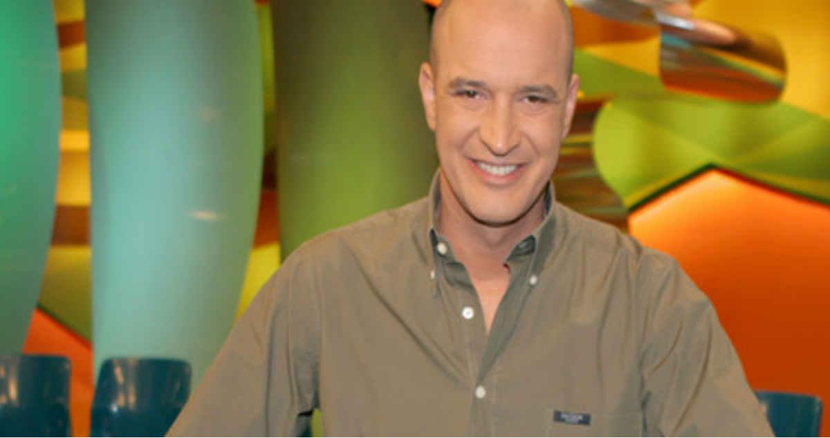 Photo of Nuno Graciano regressa à televisão