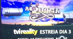 Canal 24 horas A Quinta