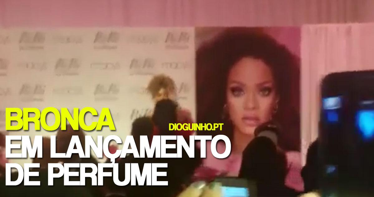 Photo of Rihanna lança perfume em guerra com defensores dos direitos dos animais