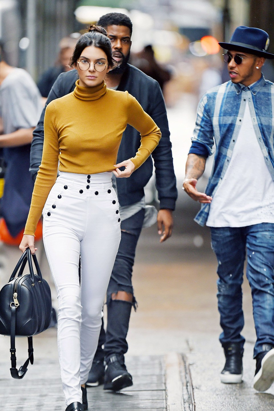 is lewis hamilton and kendall jenner dating