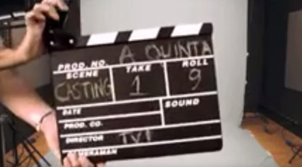 Photo of A Quinta: Nova promo com um dos candidatos ao Reality Show