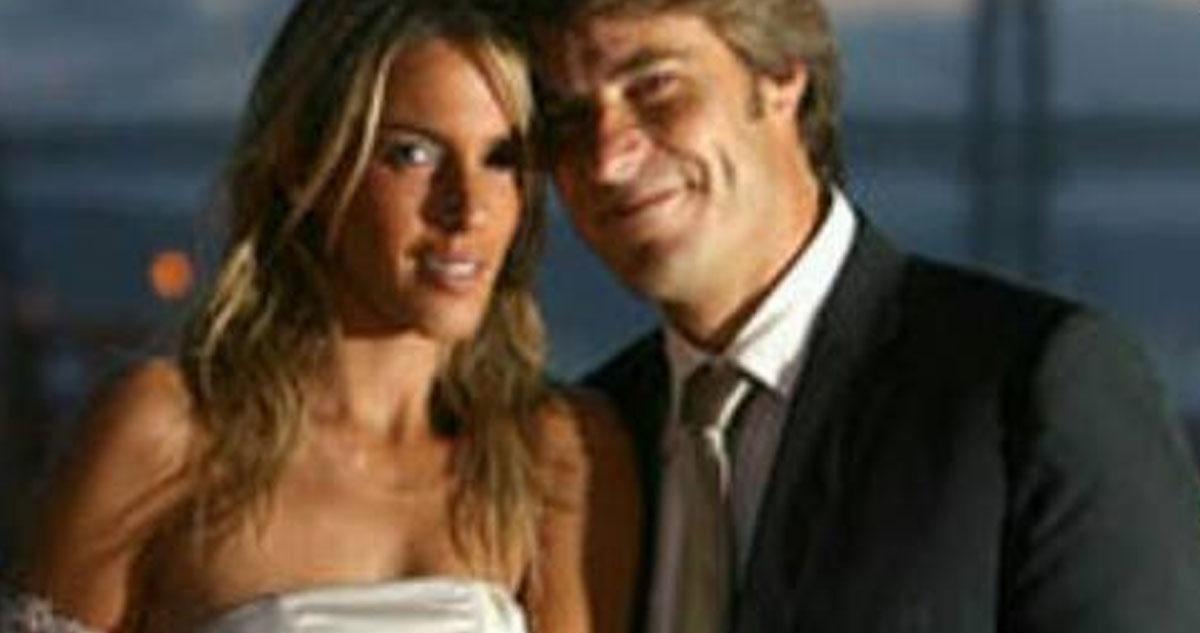 Photo of Rita Andrade troca declarações de amor com o ex-marido