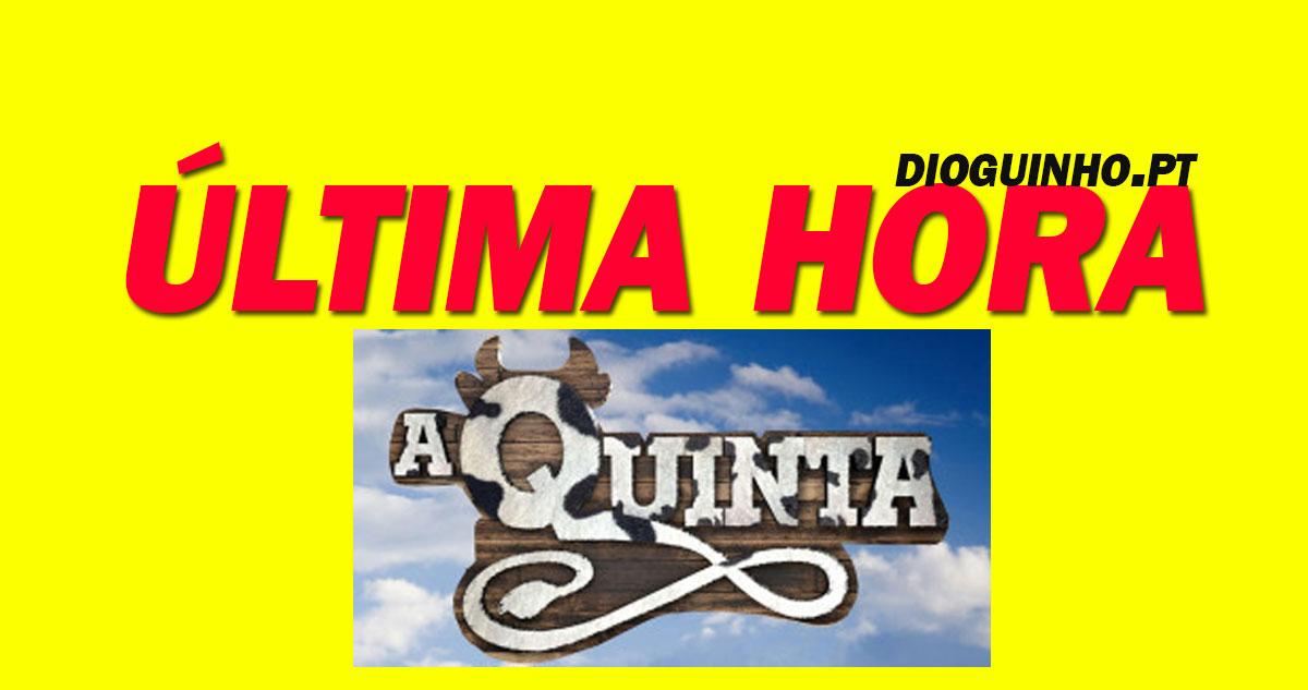 """Photo of """"A Quinta"""" já tem data de estreia e nem é dia 4 nem 11 de Outubro"""