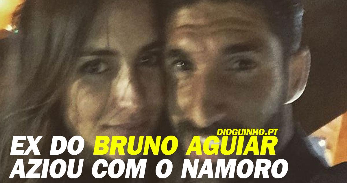 Photo of Lúcia Garcia e Vanessa Rebelo zangadas devido a um namorico