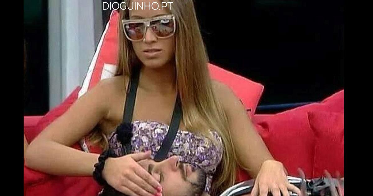 Photo of Flávia Vieira tem um novo trabalho, já sabes que é?