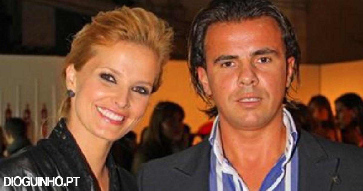 Photo of Em quarentena, António Casinhas visita regularmente o filho em casa de Cristina Ferreira