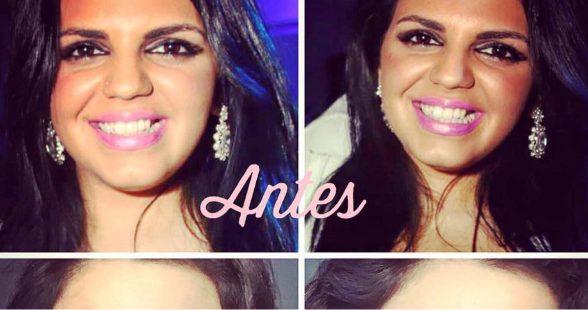 Photo of Tatiana Magalhães mudou de visual e não foi só no cabelo