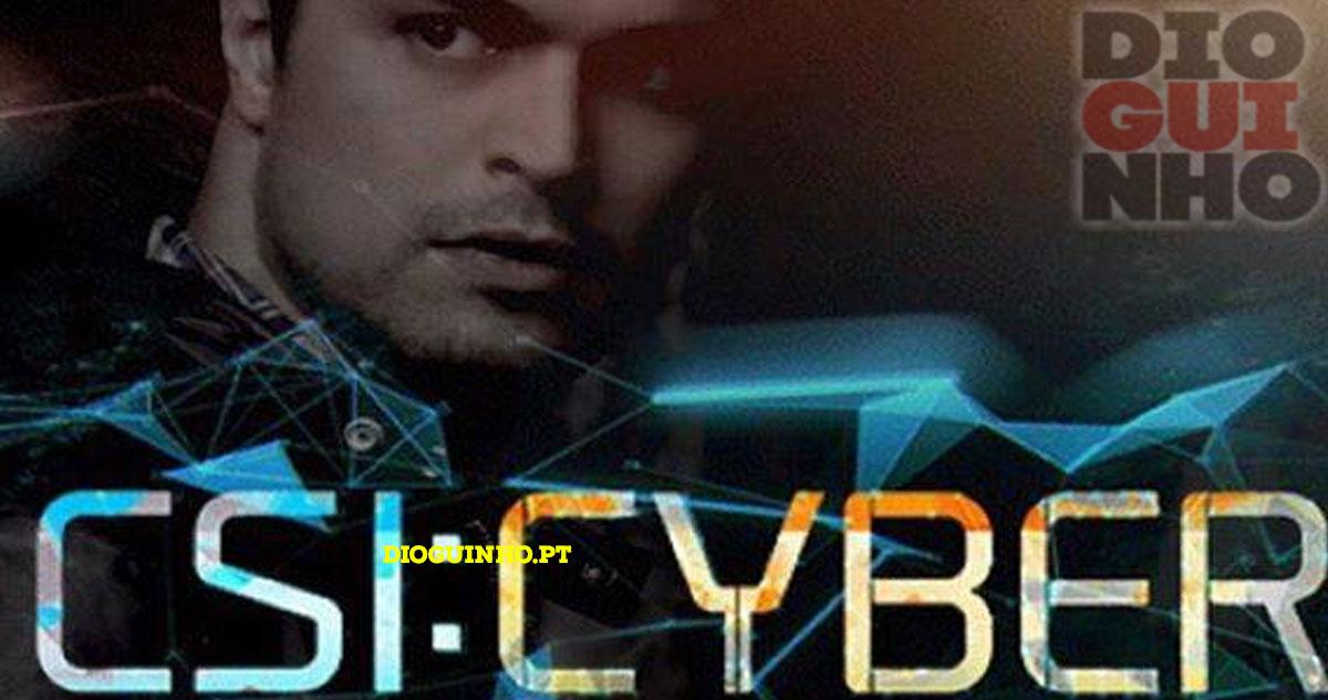 Photo of Diogo Morgado vai entrar no CSI: Cyber