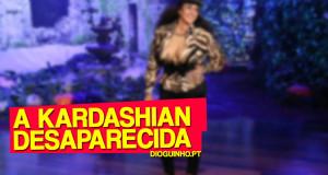 novo membro da família Kardashian