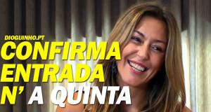 Merche Romero reality show A Quinta