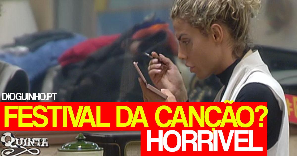 Photo of Carlos Costa detestou participar no Festival da Canção e explica os motivos