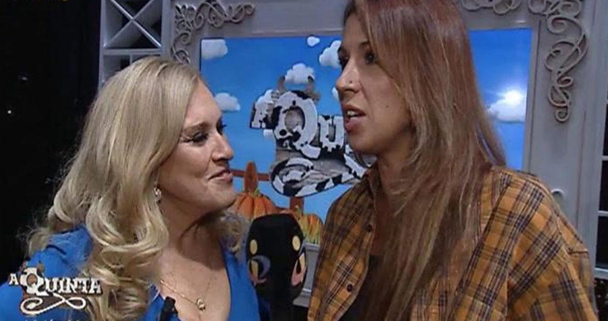 Photo of O que tem a Teresa Guilherme a dizer acerca dos casais d' A Quinta?