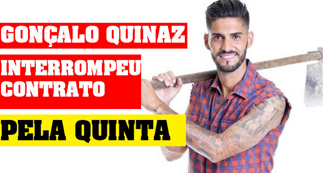 Photo of Gonçalo Quinaz pode estar de volta ao Atlético