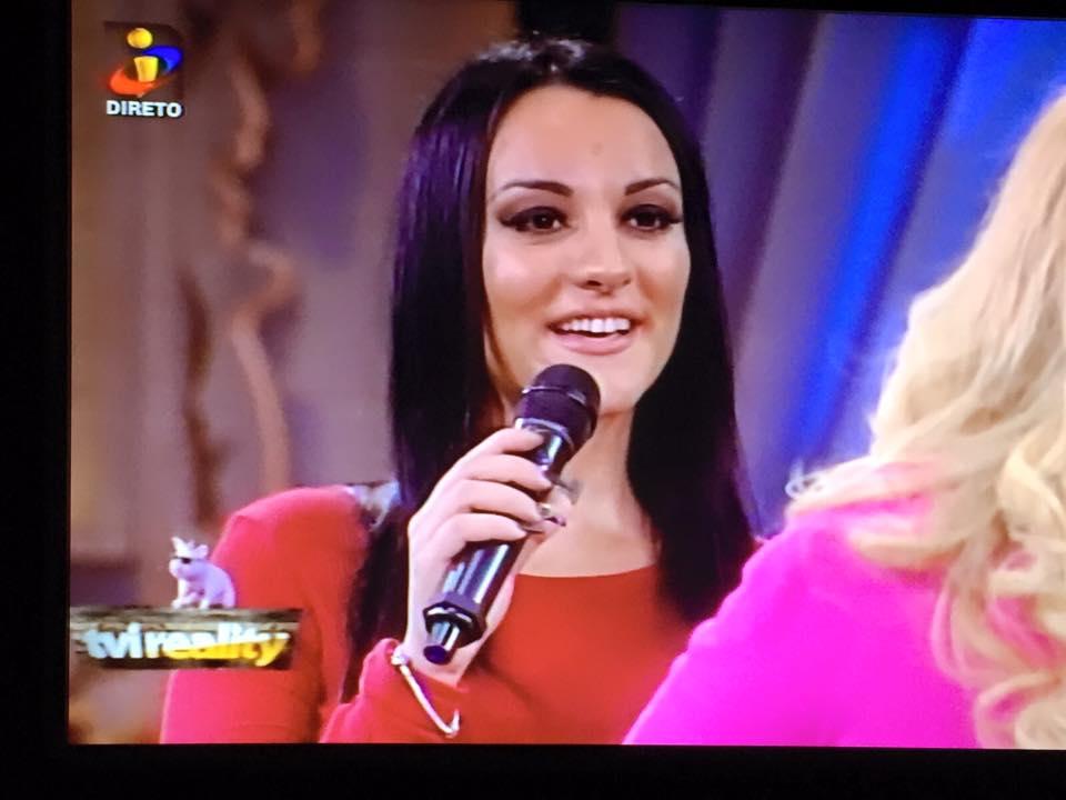 Photo of Cristiana Dionísio chama falsos e ressabiados ao Pedro e Alexandra Ferreira
