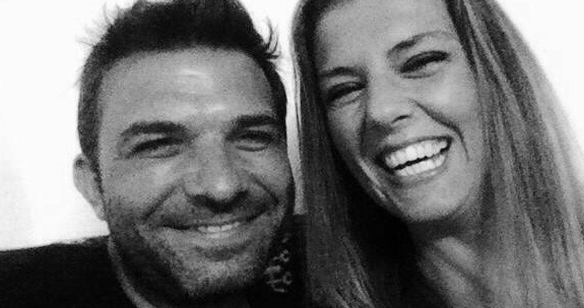 """Photo of Marido da Romana já reagiu """"acabou o casamento de forma feia"""""""