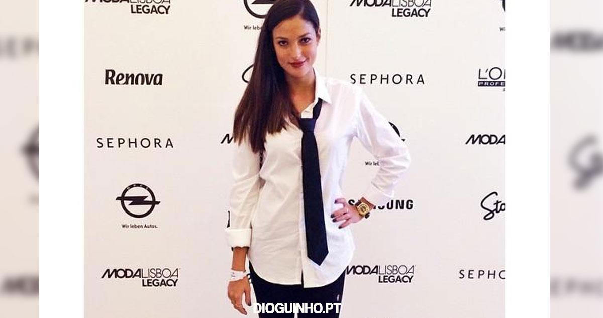 Photo of Antiga moranguito Sara Salgado vai investir na sua carreira nos EUA