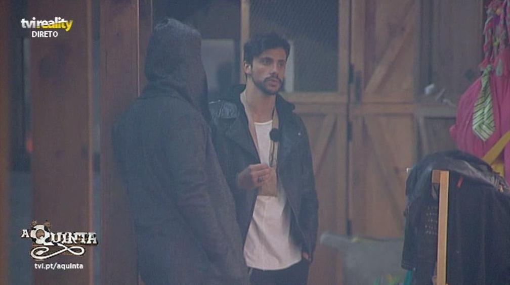 Photo of Pedro diz que Merche não é humilde… mas depois vai 'bajular' a apresentadora