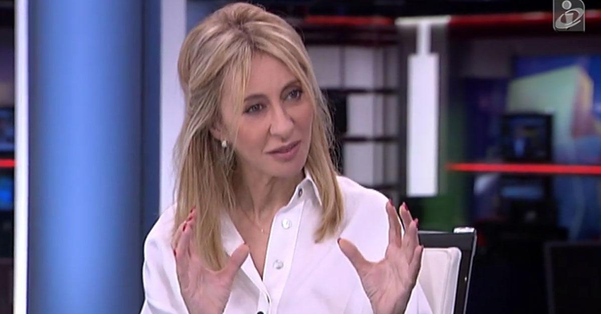 Photo of Judite Sousa sai da TVI e deixa assustados os jornalistas do canal
