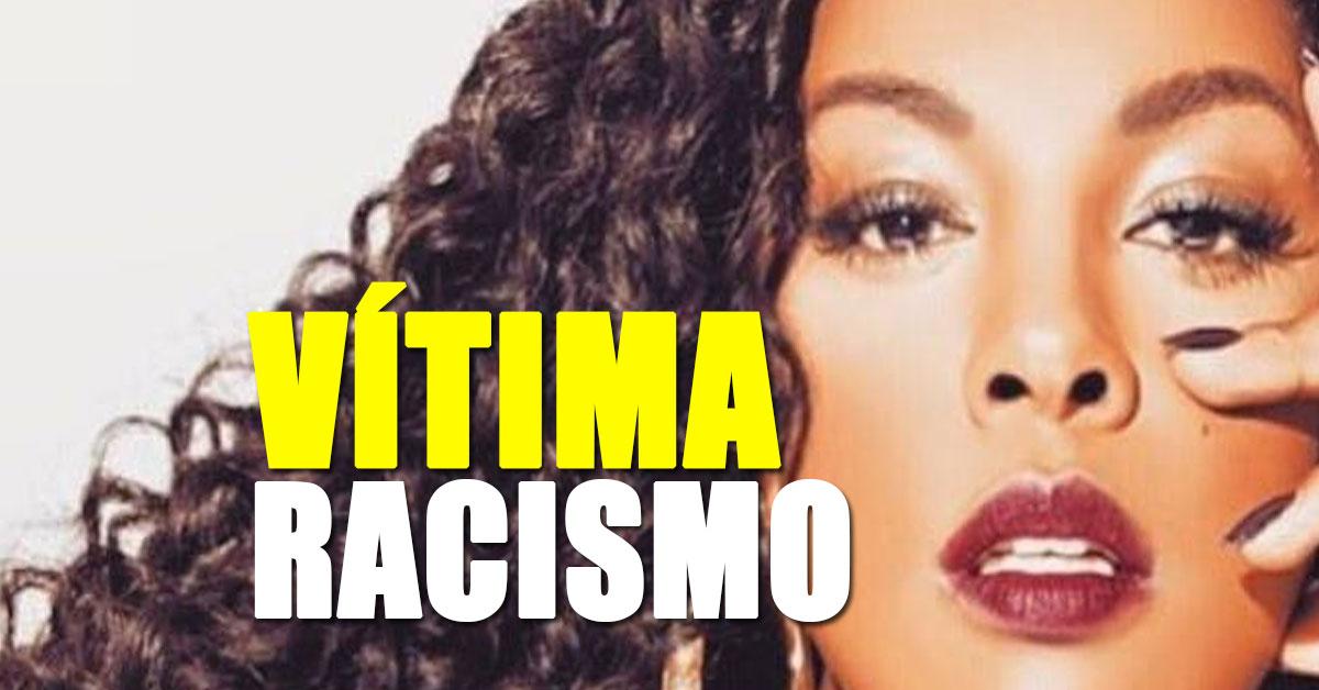 Photo of Brasil: Cris Vianna é vítima de racismo na Internet