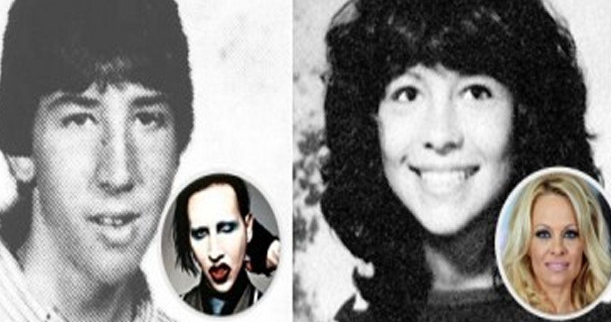 Photo of Como eram os famosos antigamente?
