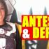 Elisabete Moutinho publica o ANTES & DEPOIS