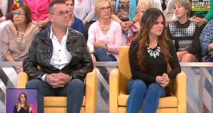 """Sr. Fernando e Fanny estiveram no Você na TV a falar do caso de """"violação"""""""