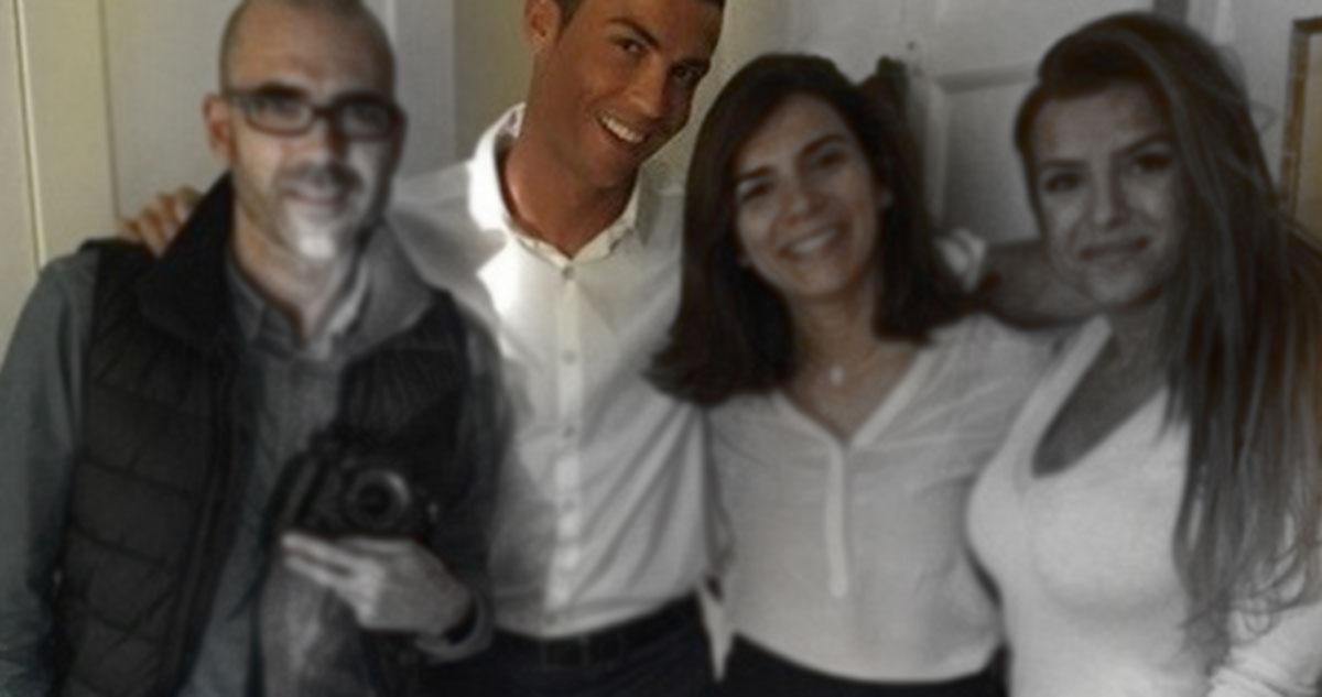 Photo of Cristiano Ronaldo tem nova namorada? Este nome é que é surpreendente…