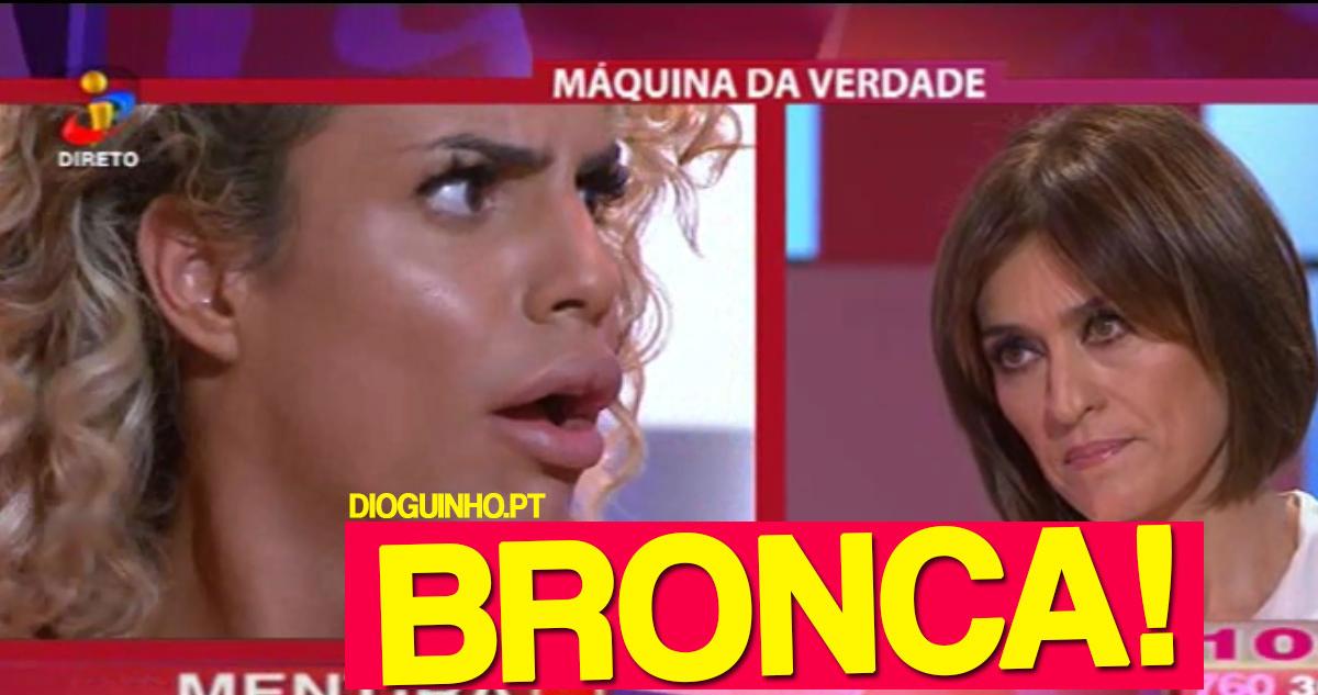 Photo of BRONCA: Carlos Costa foi mentir à Máquina da Verdade