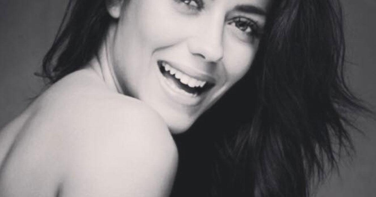 Sofia Ribeiro tem cancro da mama
