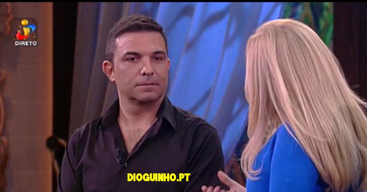 Photo of Marido da Romana já está em estúdio. Vai ser tudo combinado?