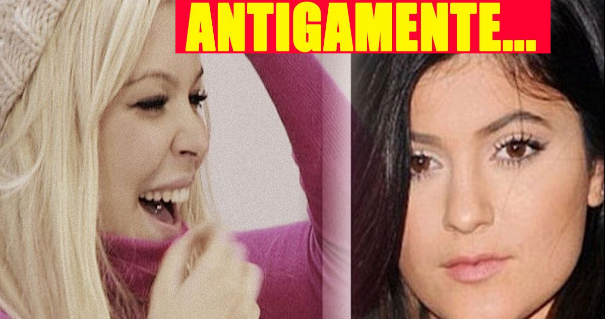 Photo of Jéssica Maria muda de look ao longo dos tempos e comparada com a Kylie Jenner