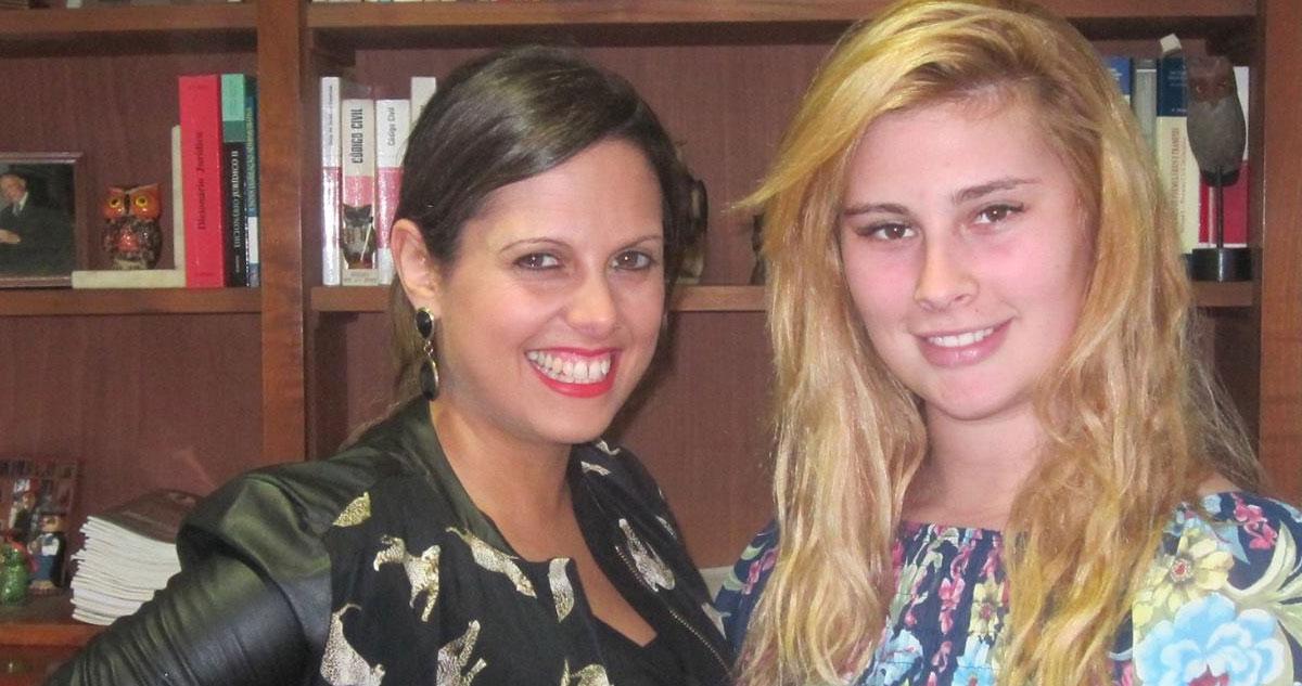 Photo of Bernardina Brito já deu entrada com o processo