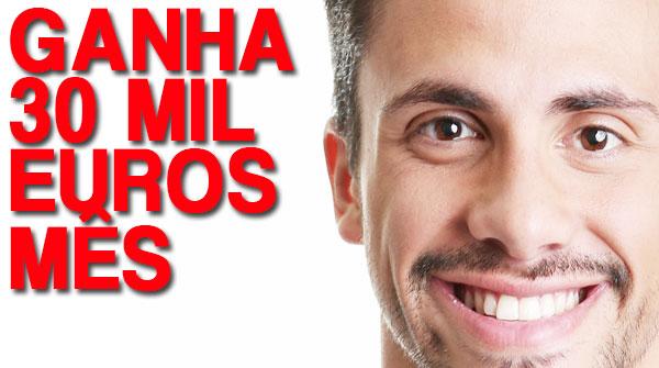 Photo of Pedro ganha 30 mil euros mês, mas vai para um reality show