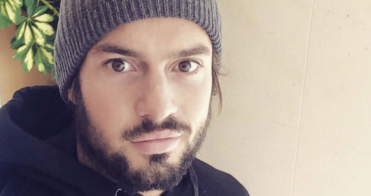 Photo of Marco Costa apoia publicamente o cantor Saul n' A Quinta