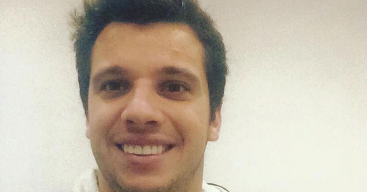 Photo of Luís Nascimento faz vídeo a cantar para a mãe, mas não encanta