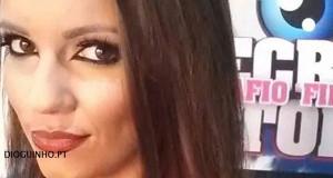 Débora Picoito já está envolvida numa nova polémica